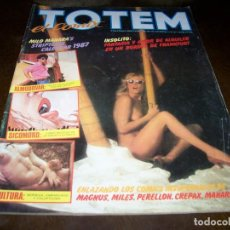 Cómics: TOTEM Nº2 NUEVA EPOCA. Lote 191582837