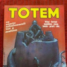 Cómics: TOTEM NÚMERO 31. Lote 191657367