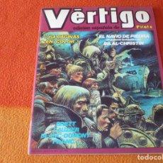 Cómics: VERTIGO Nº 5 EDICION ESPAÑOLA DE PILOTE ( BILAL -CHRISTIN) ¡BUEN ESTADO! EL NAVIO DE PIEDRA. Lote 192582735