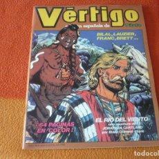 Cómics: VERTIGO Nº 6 EDICION ESPAÑOLA DE PILOTE ( CARTLAND BILAL LAUZIER ) ¡BUEN ESTADO!. Lote 192583310