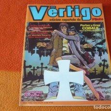 Cómics: VERTIGO Nº 8 EDICION ESPAÑOLA DE PILOTE ( BILAL-CHRISTIN FARHER GREG ) ¡BUEN ESTADO! . Lote 192583456