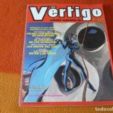Cómics: VERTIGO Nº 9 EDICION ESPAÑOLA DE PILOTE ( BILAL-CHRISTIN LAUZIER ) ¡BUEN ESTADO! . Lote 192583583