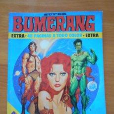 Cómics: SUPER BUMERANG EXTRA Nº 14 - NUEVA FRONTERA (IP). Lote 193786571