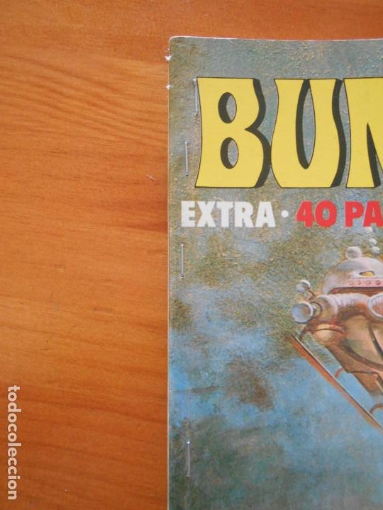 Cómics: SUPER BUMERANG EXTRA Nº 15 - NUEVA FRONTERA (IP) - Foto 2 - 193787316