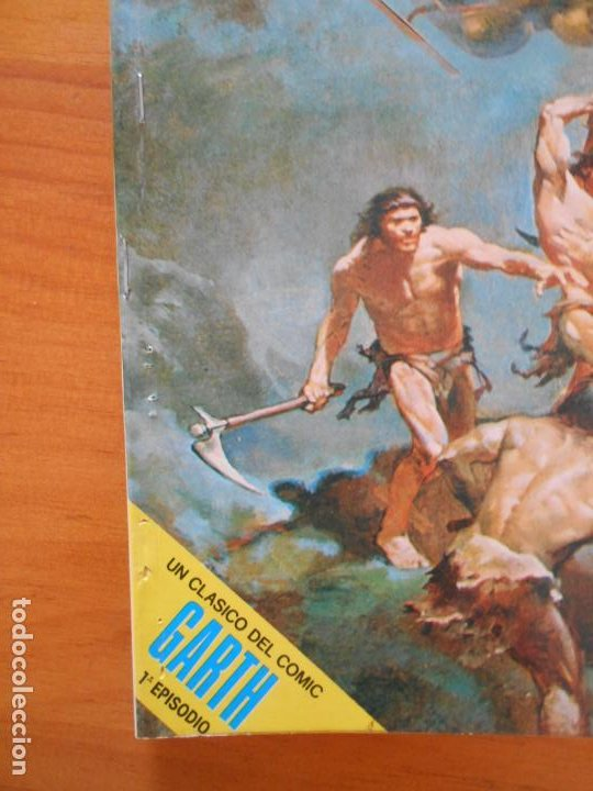 Cómics: SUPER BUMERANG EXTRA Nº 15 - NUEVA FRONTERA (IP) - Foto 3 - 193787316