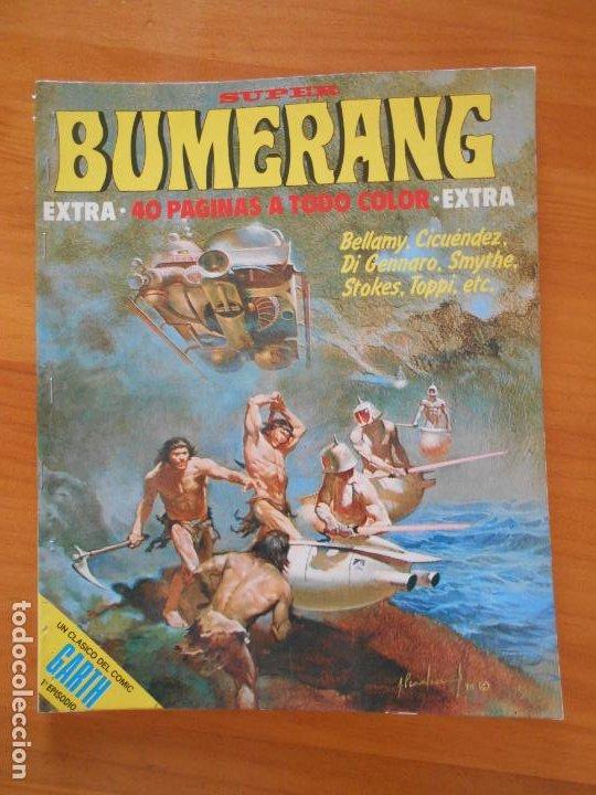 SUPER BUMERANG EXTRA Nº 15 - NUEVA FRONTERA (IP) (Tebeos y Comics - Nueva Frontera)