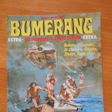 Cómics: SUPER BUMERANG EXTRA Nº 15 - NUEVA FRONTERA (IP). Lote 193787316