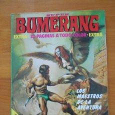 Cómics: SUPER BUMERANG EXTRA Nº 16 - NUEVA FRONTERA (IP). Lote 193787517