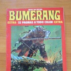 Cómics: SUPER BUMERANG EXTRA Nº 19 - NUEVA FRONTERA (IP). Lote 193796465