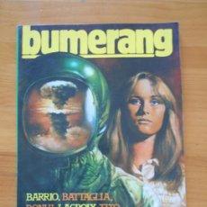 Cómics: SUPER BUMERANG Nº 22 - NUEVA FRONTERA (IP). Lote 193796883