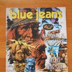Cómics: BLUE JEANS Nº 3 - NUEVA FRONTERA (IP). Lote 193799428