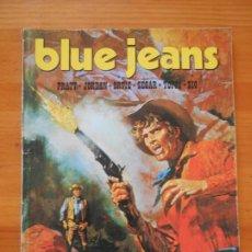 Cómics: BLUE JEANS Nº 10 - NUEVA FRONTERA (IP). Lote 193800180