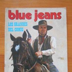 Cómics: BLUE JEANS Nº 14 - NUEVA FRONTERA (IP). Lote 193800365