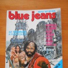 Cómics: SUPER BLUE JEANS Nº 18 - NUEVA FRONTERA (IP). Lote 193800557
