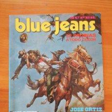 Cómics: SUPER BLUE JEANS Nº 21 - NUEVA FRONTERA (IP). Lote 193800932