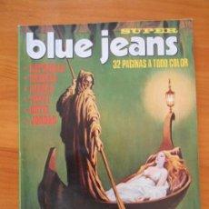 Cómics: SUPER BLUE JEANS Nº 22 - NUEVA FRONTERA (IP). Lote 193801437