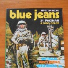 Cómics: SUPER BLUE JEANS Nº 23 - NUEVA FRONTERA (IP). Lote 193801681