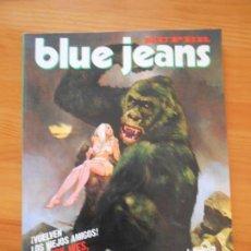 Cómics: SUPER BLUE JEANS Nº 25 - NUEVA FRONTERA (IP). Lote 193801797