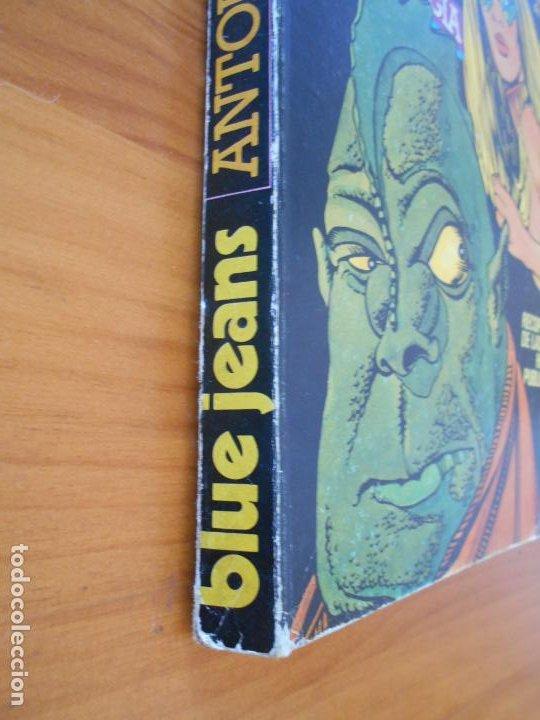 Cómics: BLUE JEANS - ANTOLOGIA - CONTIENE LOS NÚMEROS 26, 27 Y 28 - NUEVA FRONTERA (IP) - Foto 2 - 193802040