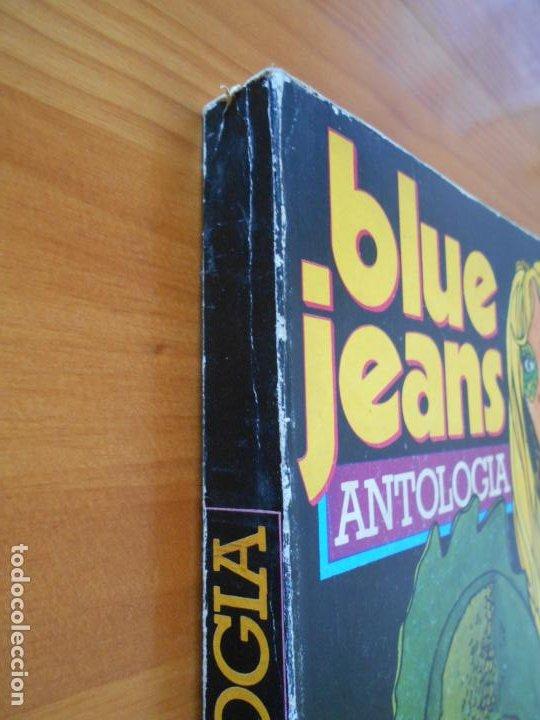 Cómics: BLUE JEANS - ANTOLOGIA - CONTIENE LOS NÚMEROS 26, 27 Y 28 - NUEVA FRONTERA (IP) - Foto 3 - 193802040
