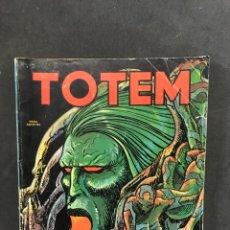 Cómics: TÓTEM CÓMICS NÚMERO 13 DE 1977. Lote 194111192