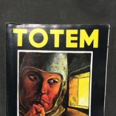 Cómics: TÓTEM CÓMICS NÚMERO 4 DE 1977. Lote 194111720