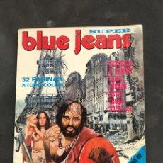 Cómics: DUPER BLUE JEANS COMICS NÚMERO 18 DE 1977. Lote 194214508