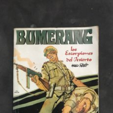 Cómics: BUMERANG COMICS NÚMERO 6 DE 1978. Lote 194215526