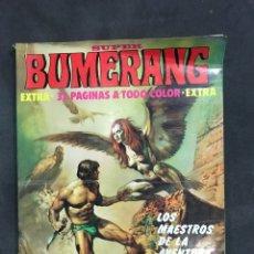 Cómics: SÚPER BUMERANG COMICS NÚMERO 16 DE 1978. Lote 194215908