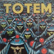 Cómics: TOTEM 24. Lote 194613392