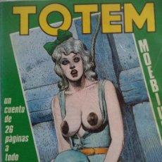 Cómics: TOTEM 25. Lote 194613516