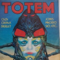 Cómics: TOTEM 26. Lote 194613598