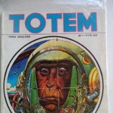 Cómics: TOTEM Nº1. Lote 194614210