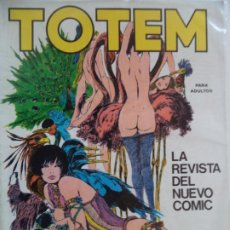 Cómics: TOTEM Nº 2. Lote 194614287