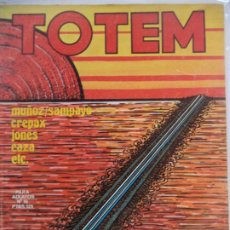 Cómics: TOTEM 16. Lote 194614578