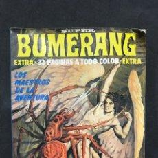 Cómics: BUMERANG COMICS NÚMERO 17 DE 1978. Lote 195135792