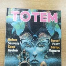 Cómics: TOTEM #50. Lote 195231712