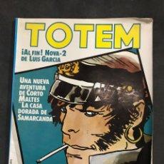 Cómics: TOTEN CÓMICS NÚMERO 34 DE 1977. Lote 195407940