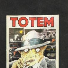 Cómics: TÓTEM CÓMICS NÚMERO 15 DE 1977. Lote 195467247