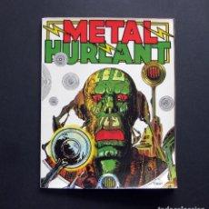 Cómics: METAL HURLANT Nº 7. Lote 196887337