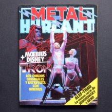 Cómics: METAL HURLANT Nº 13. Lote 196887421