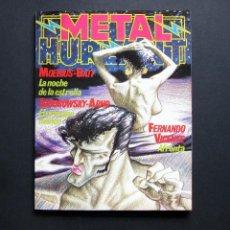Cómics: METAL HURLANT Nº 30. Lote 196887553