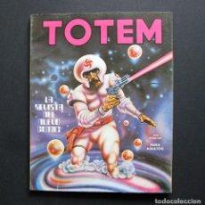 Cómics: TOTEM. LA REVISTA DEL NUEVO CÓMIC Nº 8. Lote 196983852