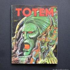 Cómics: TOTEM. LA REVISTA DEL NUEVO CÓMIC Nº 13. Lote 196984288