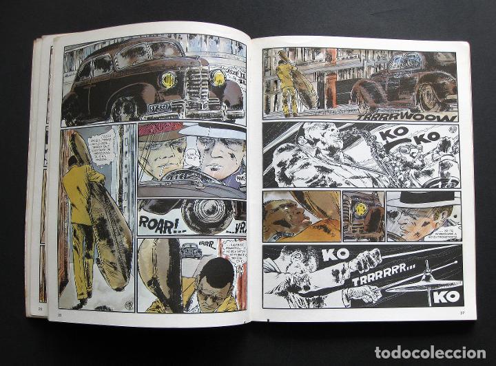 Cómics: SUPER-TOTEM. Antología 1 – Guido Crepax – Harlem Blues-Rusia en llamas - Foto 2 - 197041915