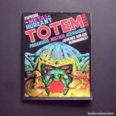 Cómics: TOTEM EXTRA Nº 11 – ESPECIAL METAL HURLANT. Lote 197043103