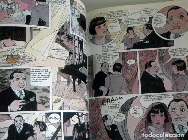Cómics: ANTOLOGÍA 1 VÉRTIGO NÚMEROS 1 2 3 4 CÓMIC PARA ADULTOS ED. ESP. DE PILOTE ESPECIAL MANARA GOETZINGER - Foto 5 - 197231586