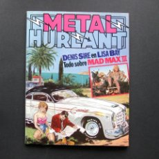 Comics: METAL HURLANT Nº 37. Lote 199631401