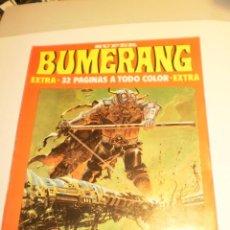 Cómics: SÚPER BUMERANG EXTRA Nº 19 (SEMINUEVO). Lote 199644157