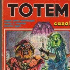 Cómics: TOTEM Nº 18. Lote 201836928